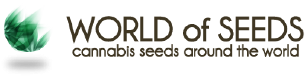 420 Seeds - World Of Seeds Collection